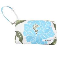 【美國Ju-Ju-Be媽咪包】BeQuick手拿包-Marvelous Mums情迷翡冷翠-可放尿布紙巾媽媽包