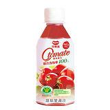 可果美 O Tomata 100%蕃茄汁280ml*4