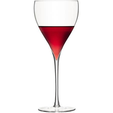 《LSA》Savoy紅酒杯(2入)