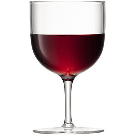 《LSA》Lotta紅酒杯(2入)