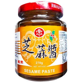 四川土產芝麻醬270g