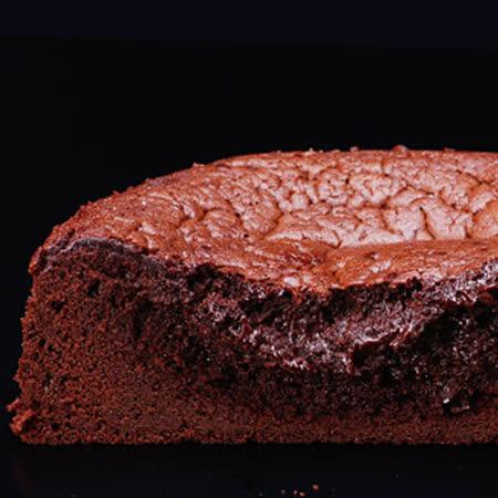 【達克闇黑工場】半熟巧克力蛋糕五分熟1入