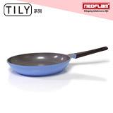 韓國NEOFLAM Tily系列 32cm陶瓷不沾平底鍋(EK-TL-F32)