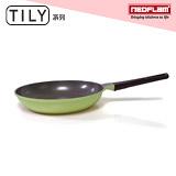 韓國NEOFLAM Tily系列 30cm陶瓷不沾平底鍋(EK-TL-F30)