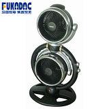 『FUKADAC』☆深田家電 雙渦輪空氣循環扇 FF-520 /FF520