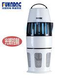 『FUKADAC』☆深田家電 UV吸入式感光控制捕蚊器FMT-1110