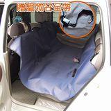 汽車防水寵物墊/防污墊/車墊/野餐墊(平面後座)WN-012
