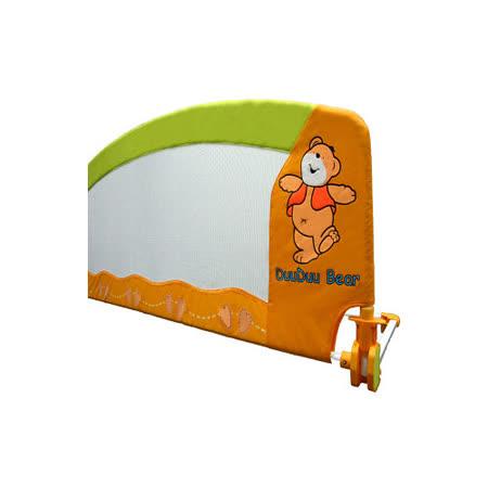 L.A. Baby 美國加州貝比 嬰兒安全床邊護欄 加高加寬型150X54cm