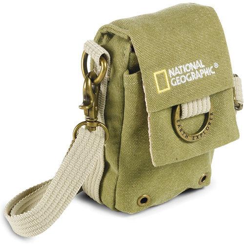 國家地理 National Geographic NG 1146 地球探險系列 迷你數位相機包