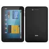 ZTE V9A 3G+WiFi可通話平板 (7吋/4G/黑)