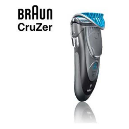 BRAUN Z Series Cruzer6 臉部造型電鬍刀