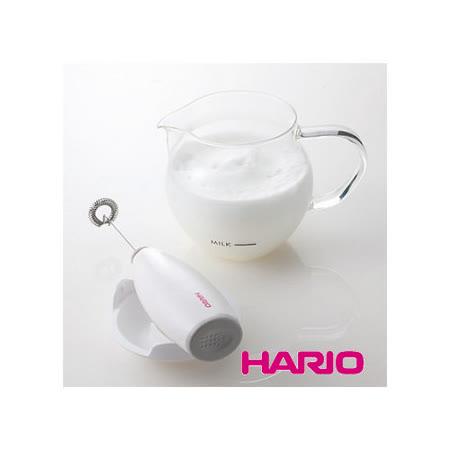日本【HARIO】電動奶泡器組 / CQT-45