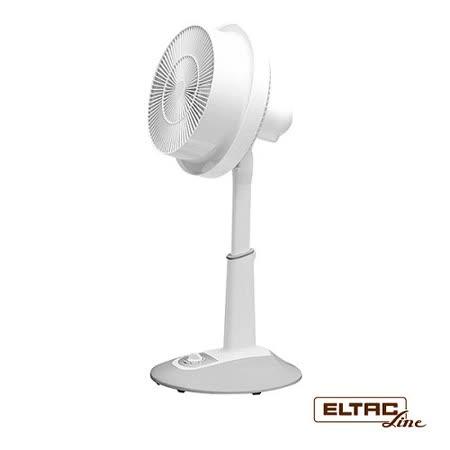 ELTAC歐頓12吋噴流空氣循環扇 EEF-07C