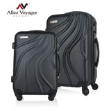【Allez Voyager】行雲流水20+28吋輕量ABS行李箱