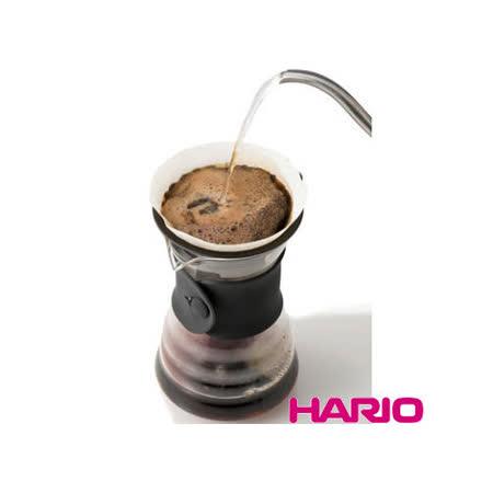 日本【HARIO】圓錐手沖咖啡輕朵壺 / VDD-02B