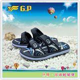 [GP]新款上市親子系列(28-34)尺碼-舒適休閒童拖鞋 G3592B-20(藍色)共有二色
