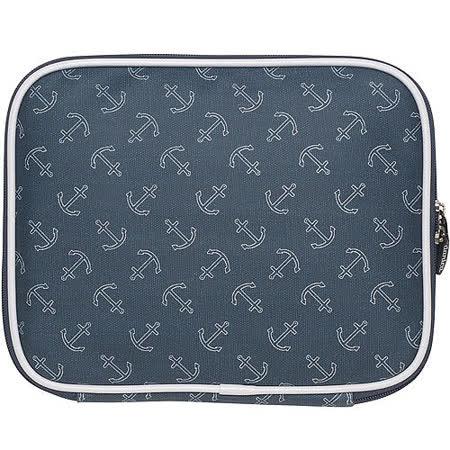 《DANICA》iPad電腦包(航海)