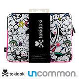 Tokidoki x Uncommon Macbook 15吋 電腦內袋- TD Dream