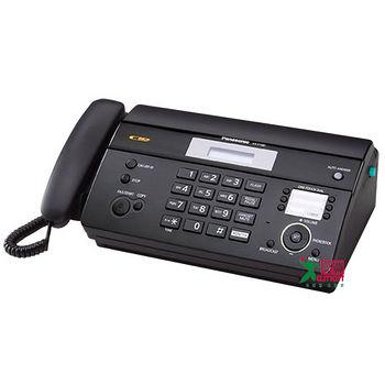 PanasonicPANASONIC感熱紙傳真機KX-FT981