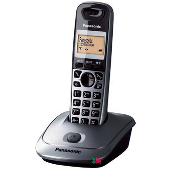 Panasonic國際KX-TG2511 DECT數位節能無線