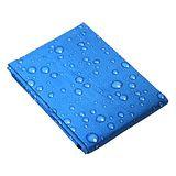 實用型沙灘露營墊(175x140cm)-藍色