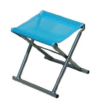 網紗透氣輕便折疊椅(26*23*27cm)