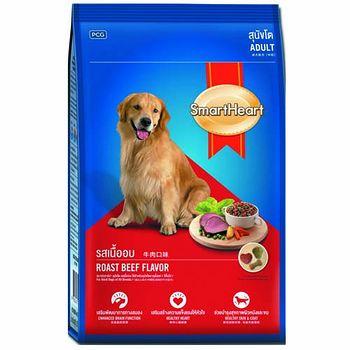 慧心犬糧牛肉口味成犬配方3KG