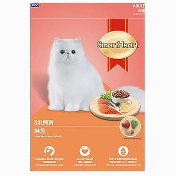 慧心貓糧鮭魚口味1.2KG