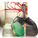 COLLISTAR 煥膚極緻去角質海鹽700g+快樂香水筆限量禮盒