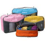 韓版加厚型萬用收納旅行包(超值6入)