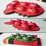 【iSFun】震撼炸彈*矽膠模型製冰盒/隨機色