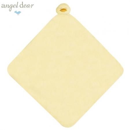 Angel Dear 大頭動物嬰兒毛毯 (小鴨)
