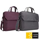 美國Case Logic 14.1吋筆記電腦/iPad手提肩背兩用包(MLA-114)
