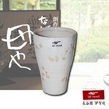 【日本長谷園伊賀燒】日式陶土杯(氣泡款)