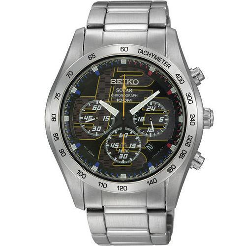 SEIKO criteria 舞力對決計時腕錶 V175~0AN0D