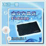 【YanSong】水立方晶凍多功能冰涼墊(單入)