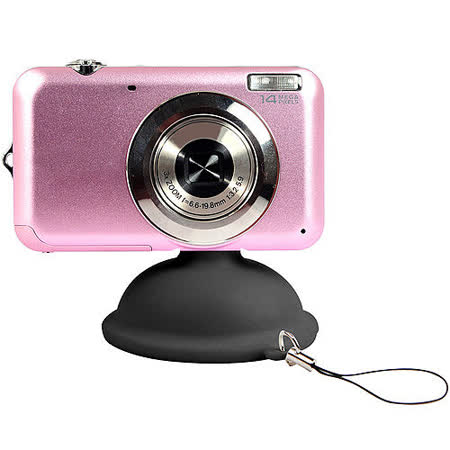 《KIKKERLAND》吸盤相機小腳架