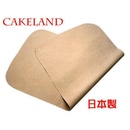 日本CAKELAND專業麵團發酵蓋布