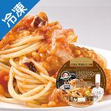 金品重乳酪茄汁醬燒鱆魚意大利麵310g