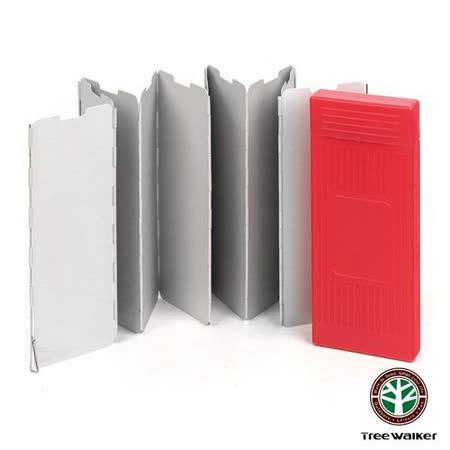 TreeWalker 高級鋁合金10片擋風板