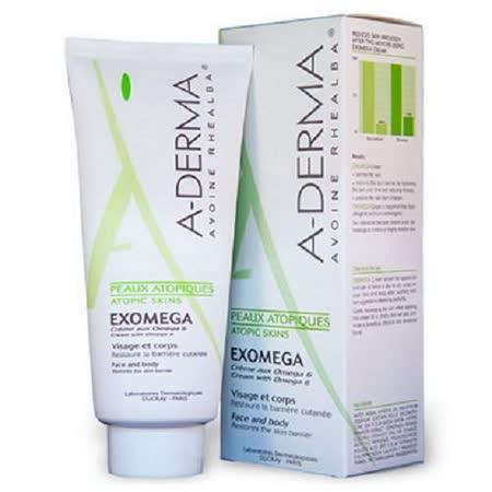 A-DREMA 艾芙美燕麥新葉異膚佳營養霜200ml