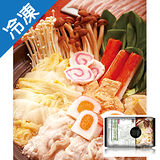 村子口老甕酸白菜火鍋1200g