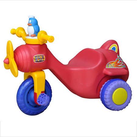 CHING-CHING親親飛機三輪車