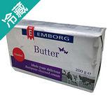 EMBORG奶油-有鹽200g