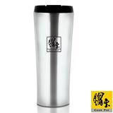 【鍋寶】500cc休閒咖啡杯-黑蓋(SVC-5020)