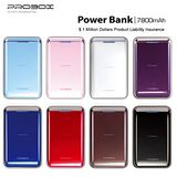 PROBOX 7800mAh 三洋電芯雙輸出行動電源-通過經濟部商檢局檢驗合格