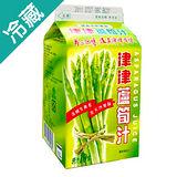 津津蘆筍汁480ml