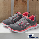 SKECHERS (女) 流行運動鞋-彈力吸引- 春潮11727CCHP