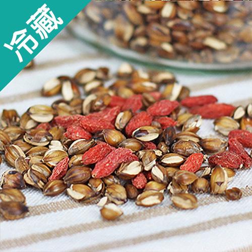 枸杞麥茶(300g±5%/包)
