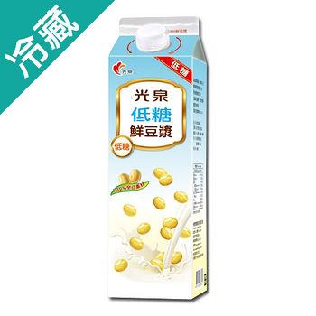 光泉低糖豆漿936ml